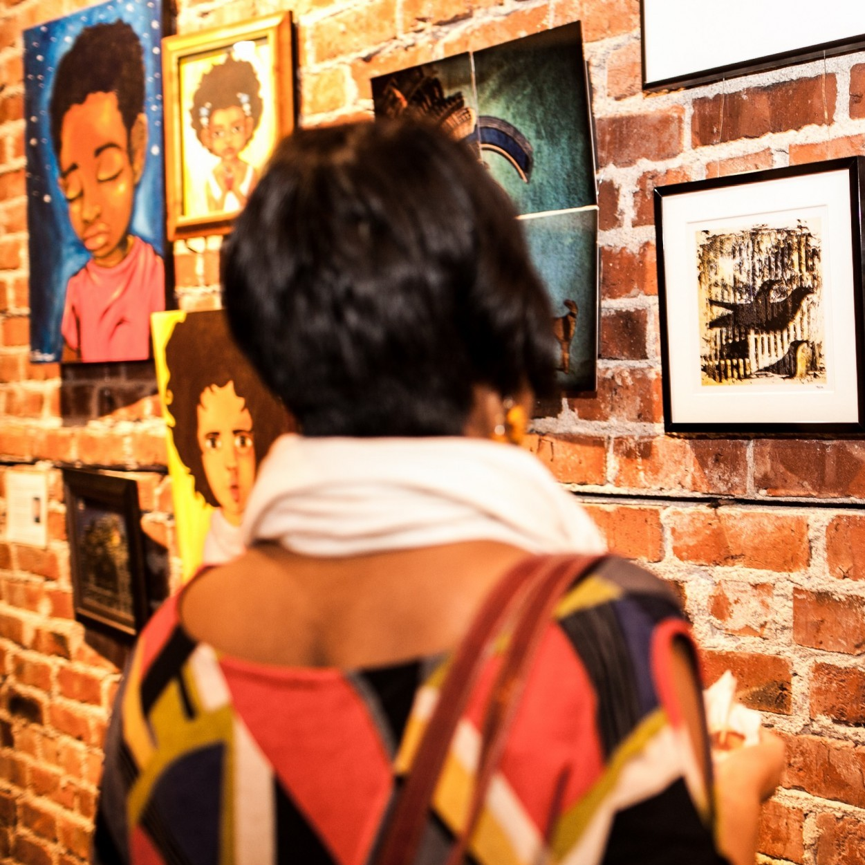 Community Supported Arts (CSA)