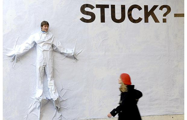 Unstuck: 100 Ways to Change Your Life